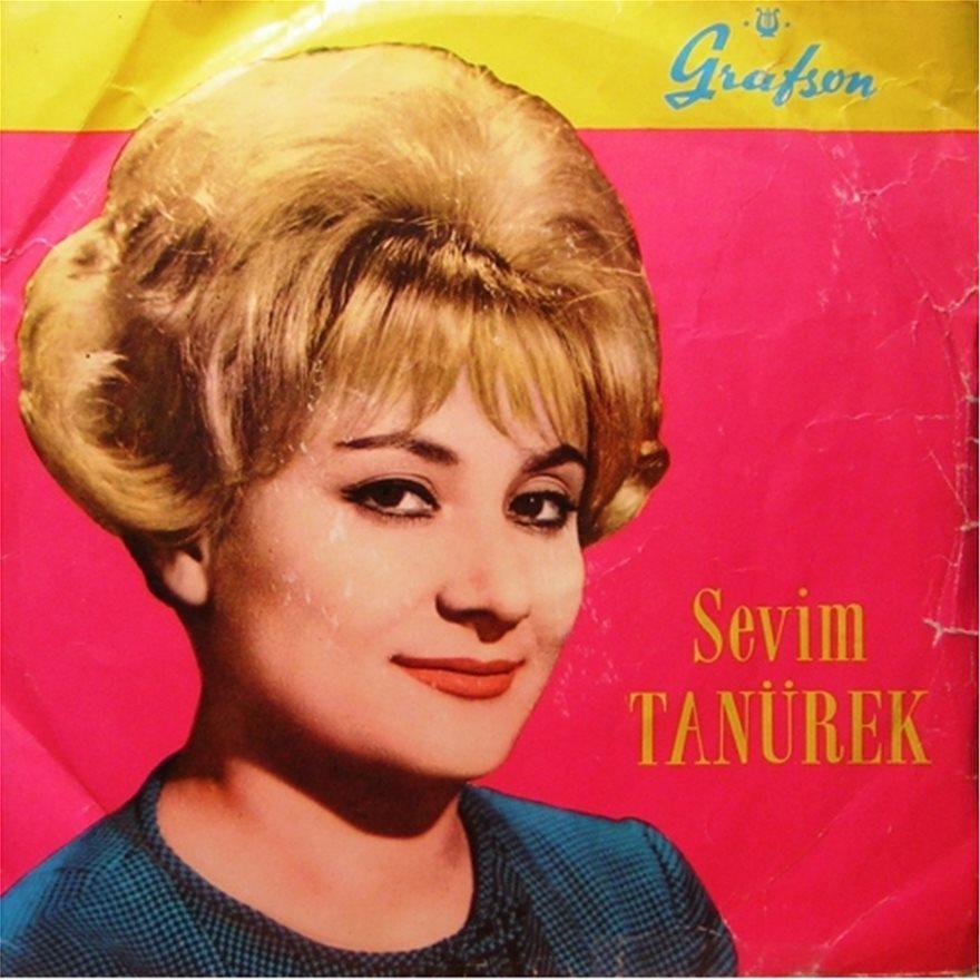 Η αδικοχαμένη τραγουδίστρια, Sevim Tanurek