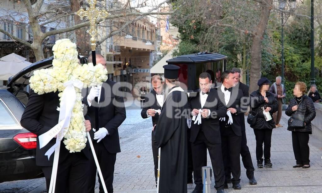 Boυτσάς - Λαϊκό προσκύνημα