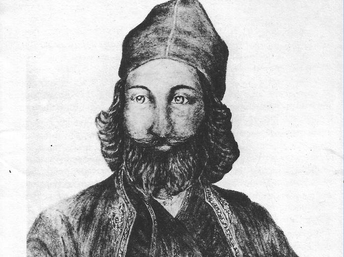 Ο Ξωπατέρας ή Ξώπαπας (βαπτισμένος ως Ιωάννης Μαρκάκης από τα Μανουσιανά) υπήρξε μια από τις μεγαλύτερες επαναστατικές φυσιογνωμίες της Κρήτης