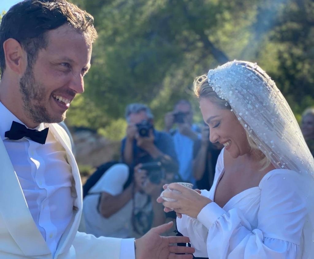 γάμος Ζουγανέλη